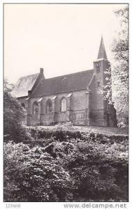 RP; Heelsum Doorwerth Kerkje - Church - Arnhem, Gelderland, Netherlands 00-10s