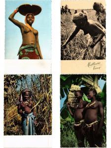 AFRIQUE AFRICA ETHNIC ETHNIQUE NUDES RISQUE 10 CPA