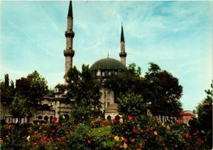 CPM Istanbul – Eyüp Sultan Mosque TURKEY (851137)