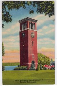 Miller Bell Tower, Chautauqua NY