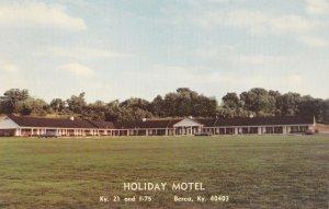 BREA , Kentucky, 50-60s ; Holiday Motel