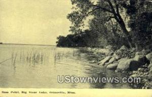 Bass Point Ortonville MN Unused