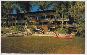 River's Edge Bed & Breakfast Resort, Eminence MO