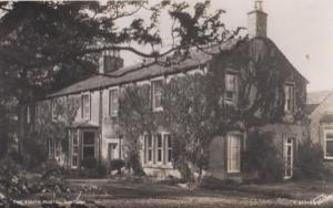 Linton Youth Hostel Grassington Yorkshire Real Photo 21117 Rare Postcard