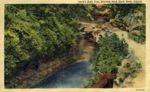 Starved Rock State Park Utica IL Unused