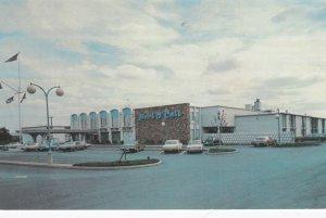 CLEVELAND , Ohio , 1950-60s ; Port O'Call Resort Motor Inn