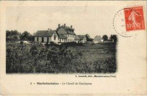 CPA MONTDIDIER - Le Chenil de Charlepont (131120)