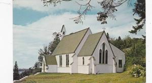 St Anne's Episcopal Church , Welshpool , New Brunswick , Canada , 50-60s