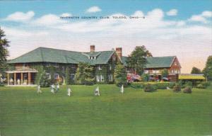 Ohio Toledo Inverness Country Club