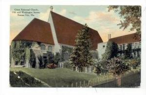 Grace Episcopal Church, Kansas City, Missouri, 00-10s