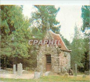 Postcard Modern Resort Spa Bagnoles de L'Orne (Orne)