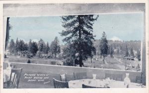 Picture Window , Pilot Butte Inn , Bend , Oregon , 10s-20s