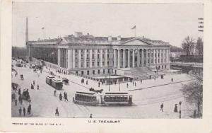 The Treasury at Washington, DC - PMC