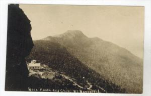 180 VT Mt. Mansfield Nose House and Chin RPC