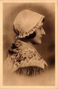 CPA La Femme (293189)