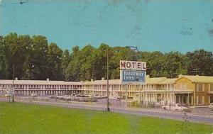Georgia Atlanta Rodeway Inns Of America