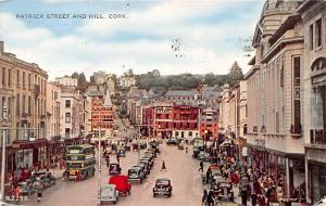 Cork Ireland Patrick Street and Hill Cork Patrick Street and Hill