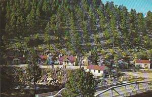 Colorado Estes Park Hillcliff Motel