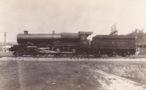RP: Locomotive , Train , 00-10s