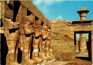 CPM Karnak – Ramses III Court in the Amon-Ra Temple EGYPT (852865)