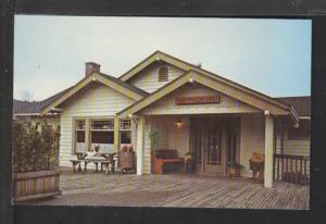 Boarding House,Gilman Village,Issaquah,WA Postcard