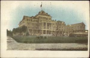 Shelter Island Long Island NY Prospect House c1905 Postcard