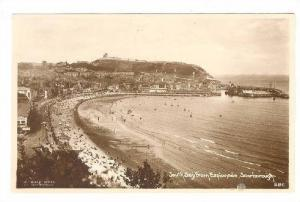 RP, South Bay From Esplanade, Scarborough (Yorkshire), England, UK, 1920-1940s