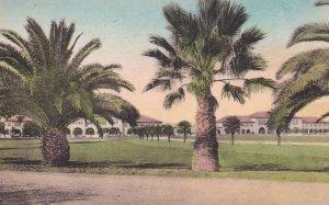 Stanford University , California , 1910s