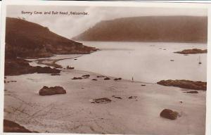 RP, Sunny Cove & Bolt Head, Salcombe (Devon), England, UK, 1920-1940s