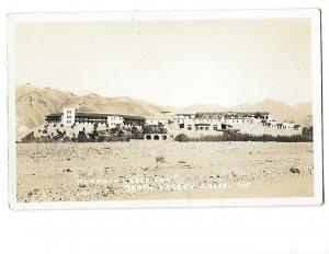 RPPC Furnace Creek Inn Death Valley California