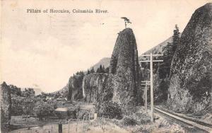 OR, Ashland, Oregon, Jackson Hot Springs / HipPostcard