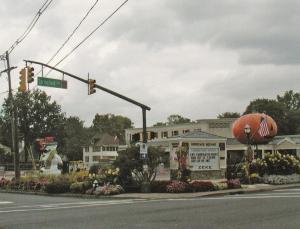 Heritage Square - Berkeley Heights NJ, New Jersey