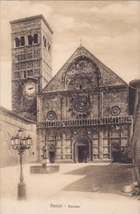 Italy Assisi Perugia Duomo