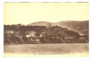 Saint Jean-Cap-Ferrat (A.-M.), France, 00-10s