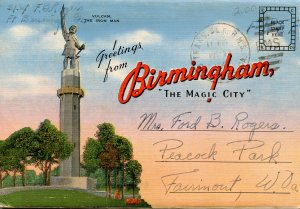 Folder -  AL. Birmingham     (18 views)