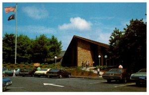 Maine  Kittery Information Center