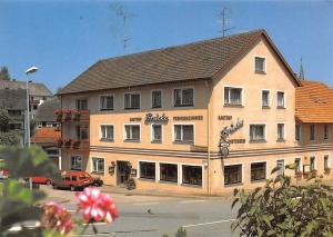 Germany Landgasthof Brucke Dornstetten Aach