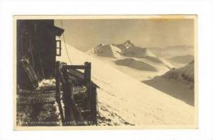 RP Wiesbachhorn, Austria 1920s