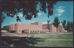 Mayo Civic Auditorium,Rochester,MN BIN