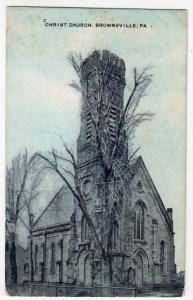 Christ Church, Brookville PA