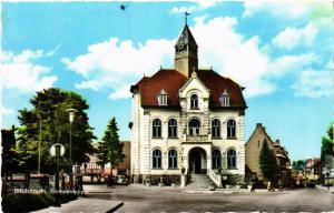 CPA Brunssum Gemeentehuis NETHERLANDS (728428)