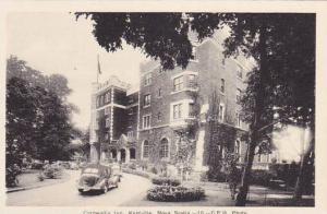 Exterior, Cornwallis Inn, Kentville,Nova Scotia,Canada,20-40s