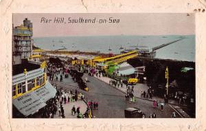 uk16680 pier hill southend on sea uk