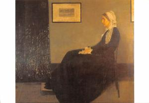James Mac Neill Whistler - Paris