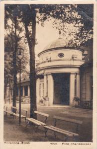 RP: Polanica-Zdrol , Poland , 1930s