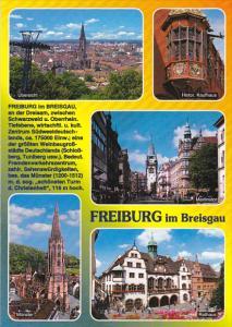 Germany Freiburg im Breisgau Multi View