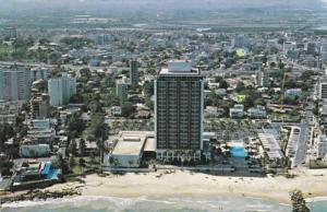 Sheraton Hotel, SAN JUAN, Puerto Rico, PU-1965
