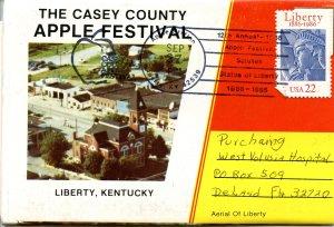 Folder -  KY. Liberty, Casey County Apple Festival     (12 views)