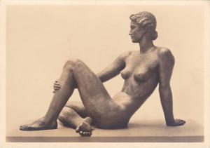 RP; Nazi Era Art, Munchen, Haus der Deutschen Kunst, Galatea, Bavaria, German...