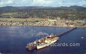 Panama Puerto Armuelles Puerto Armuelles